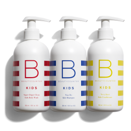 Kids Bath Collection Kids Bath Products Sun Protection Beautycounter