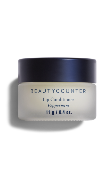 Beautycounter Lip Conditioner | Diane's favorite products