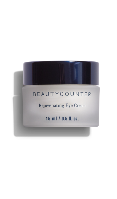 Beautycounter Rejuvenating Eye Cream | Diane's favorite products
