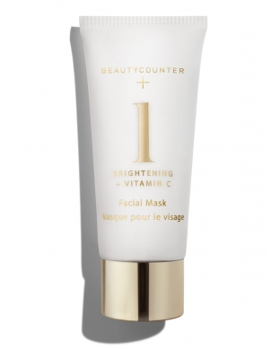 No. 1 Brightening Facial Mask