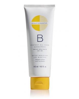Protect All Over Sunscreen SPF 30