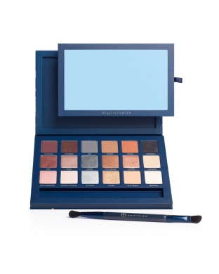 Ultimate Nudes Eyeshadow Palette