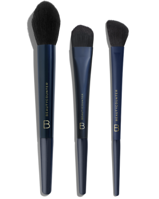Complexion Essentials Brush Set