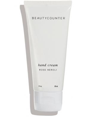 Rose Neroli Hand Cream