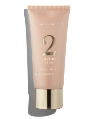 No. 2 Plumping Facial Mask