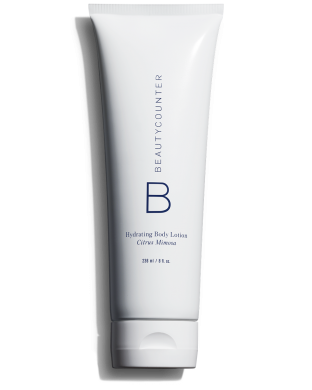 Hydrating Body Lotion in Citrus Mimosa