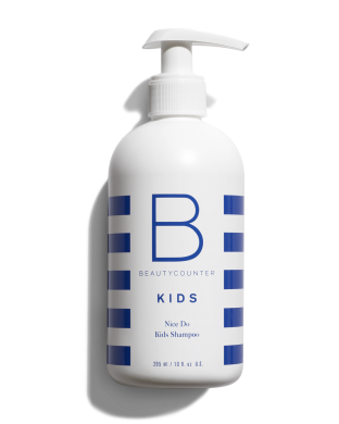 Nice Do Kids Shampoo