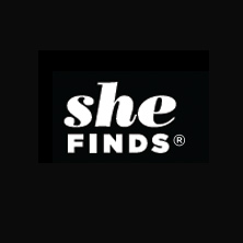 SheFinds