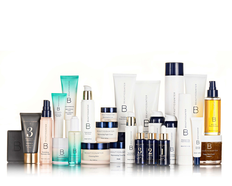 Deluxe Skin Care