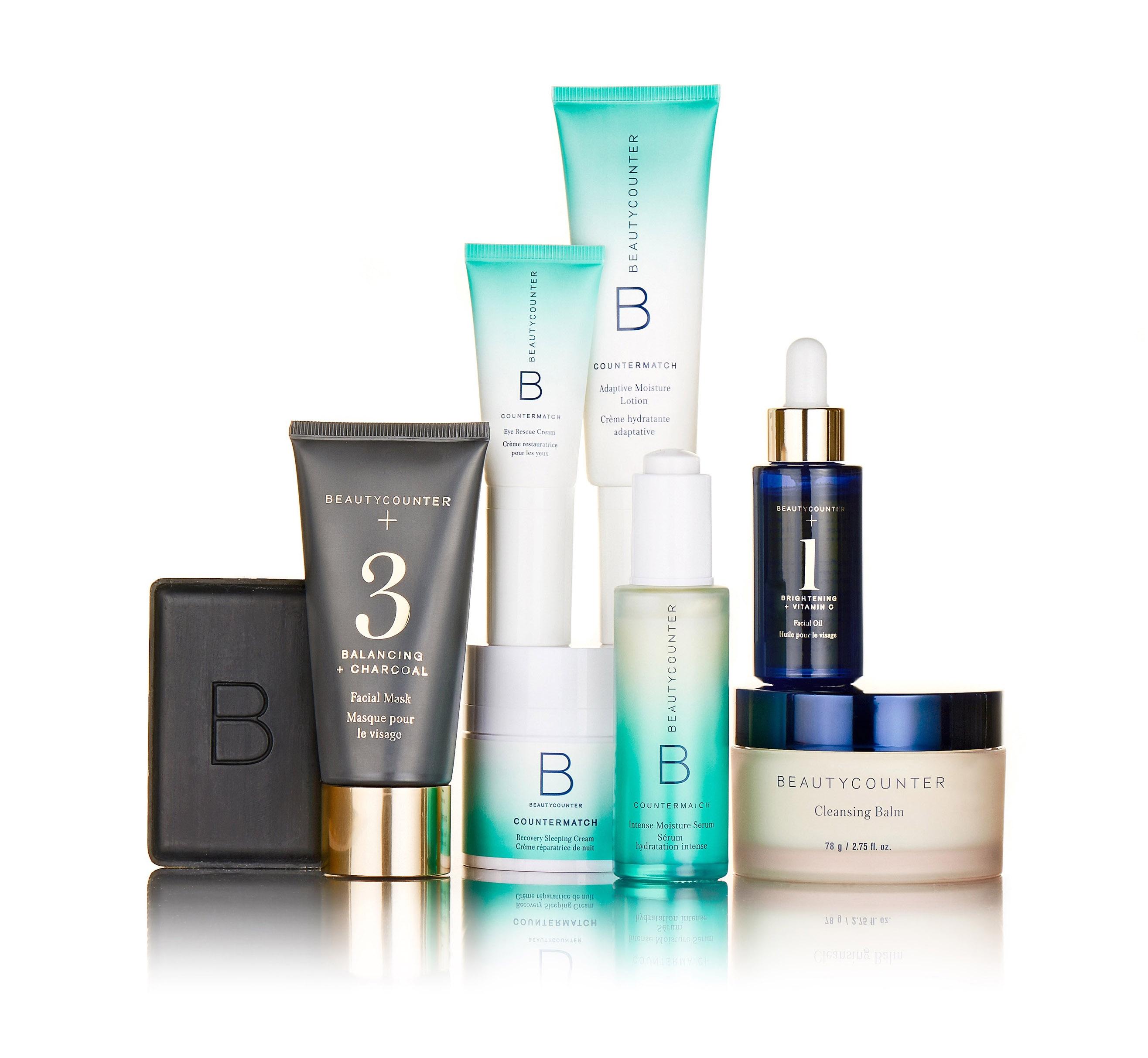 Skin Care Basic