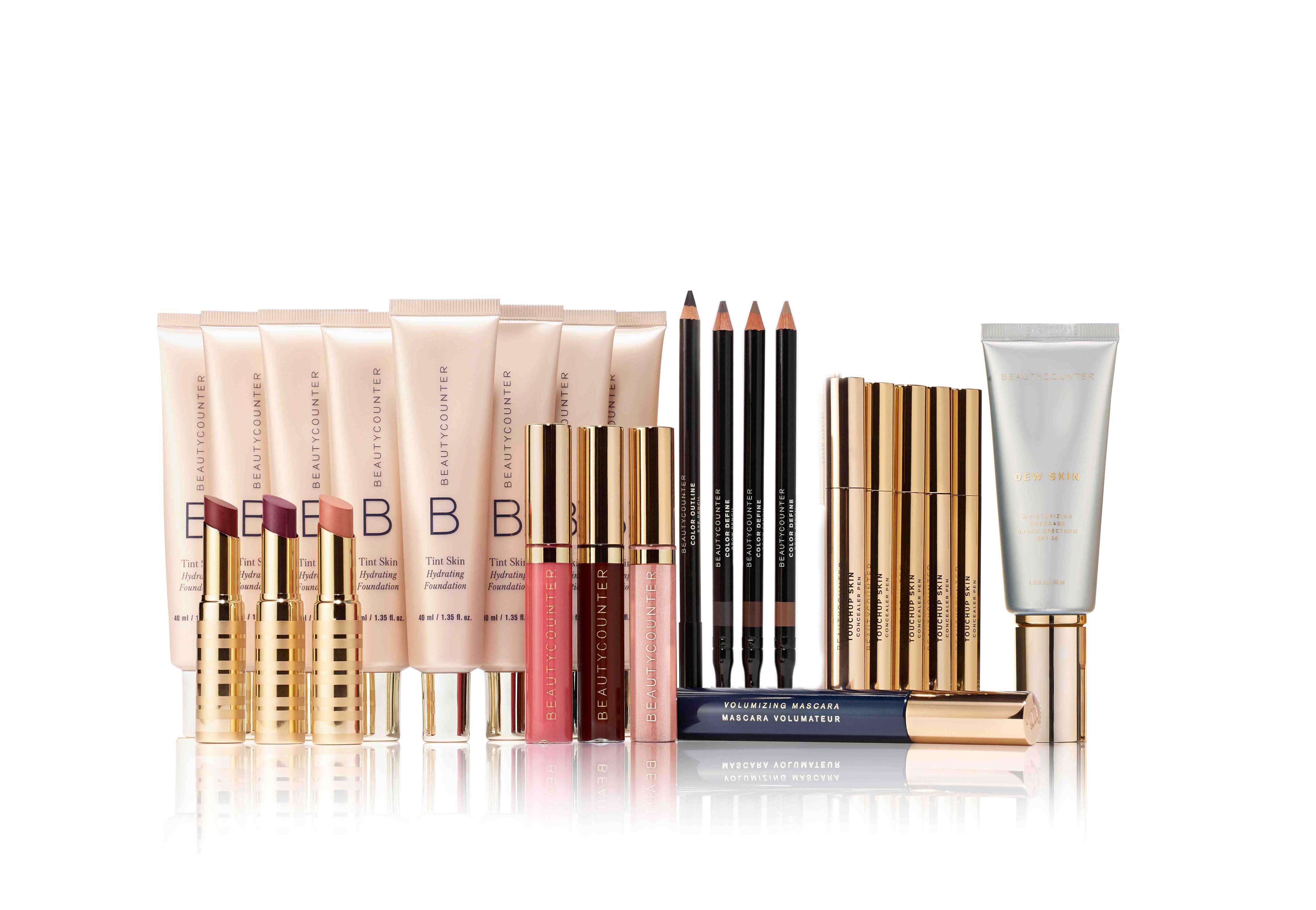 Makeup Master Kit